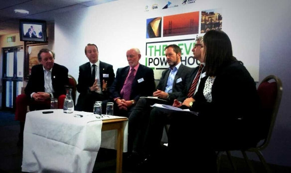 Great Western Cities- Panel Discussion