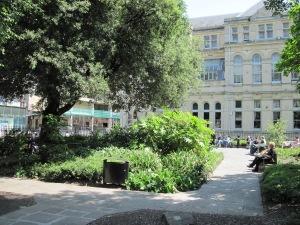 St Johns Gardens